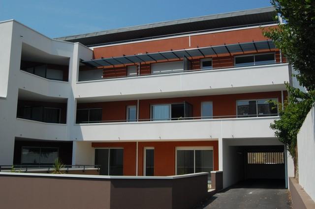 Villa Médicis Centre ville de VANNES