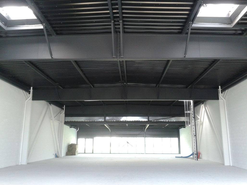 Espace COPERNIC II - lot n°2